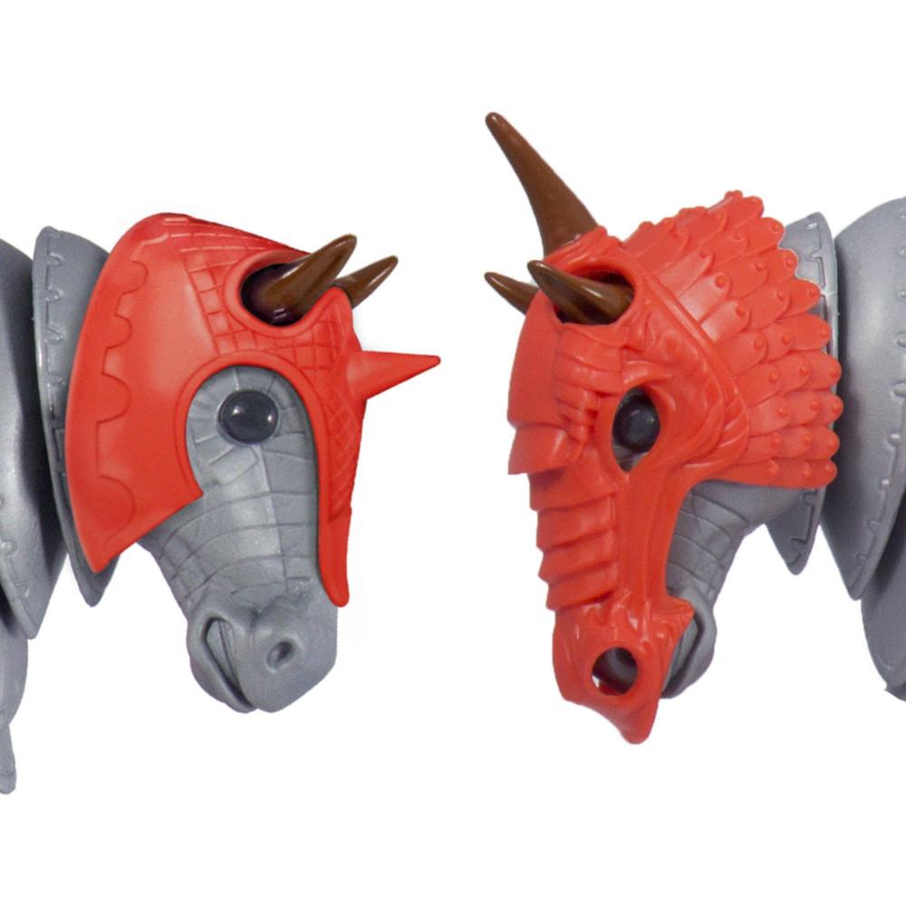 Maitres de l/'Univers MOTU Classics 3 socles superposables Castle Grayskull