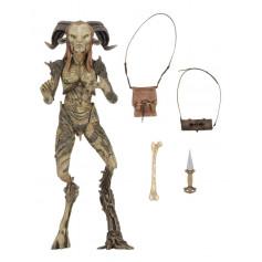 Neca Guillermo del Toro figurine Signature Collection - Le labyrinthe de pan - Faun - Faune