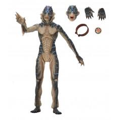 Neca Guillermo del Toro figurine Signature Collection - Amphibian Man (La Forme de l'eau) - 20 cm
