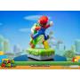First 4 Figures - Super Mario statuette Mario & Yoshi - 48 cm