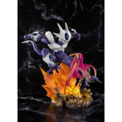 Bandai Dragon Ball Z Figuarts Zero - Cooler -Final Form- Tamashii Web Exclusive 22 cm