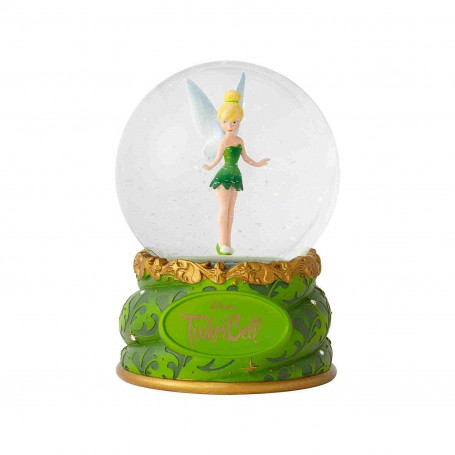 Enesco Disney Clochette - Boule à neige - Waterglobe - Snowglobe