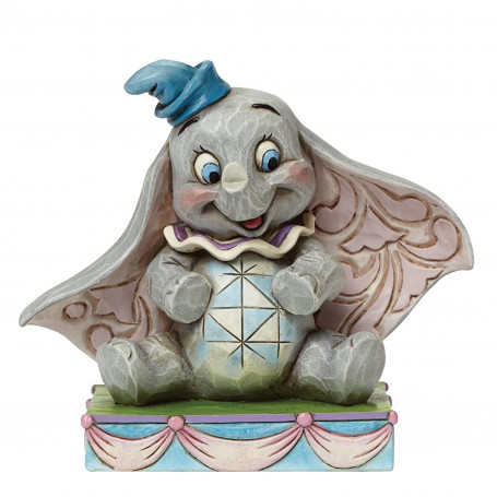 Enesco Disney Traditions Dumbo