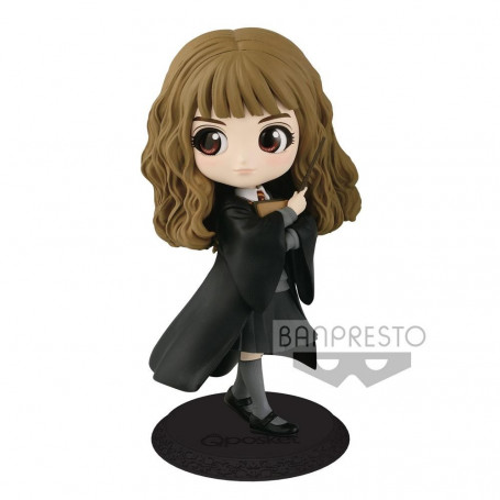 Banpresto Q Posket Harry Potter - Hermione Granger - A Normal Color - 14cm