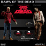 Mezco - One: 12 - Dawn of the Dead Boxed Set - Zombie G.Romero