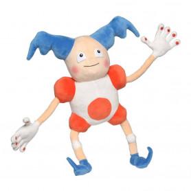 Pokémon : Détective Pikachu peluche M.Mime 30 cm
