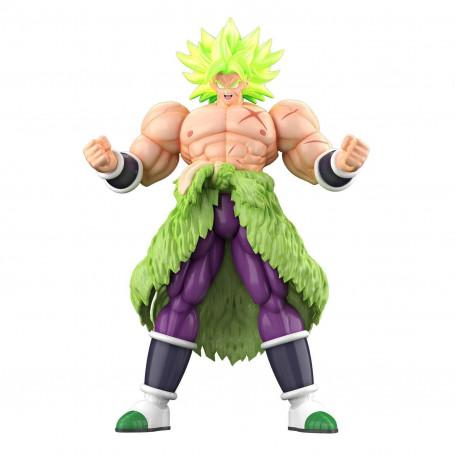 Bandai FIGURE-RISE DRAGON BALL Super -Super Saiyan Broly Full Power