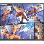 Bandai FIGURE-RISE DRAGON BALL SUPER - SUPER SAIYAN GOD Special SON GOKU Model Kit