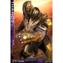 Hot Toys Avengers: Endgame - Movie Masterpiece 1/6 Thanos - 42 cm