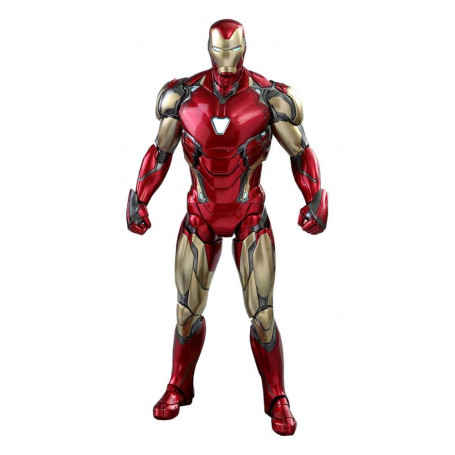 Hot Toys Avengers: Endgame - Movie Masterpiece Series - Diecast 1/6 Iron Man Mark LXXXV - Mark 85 - 32 cm