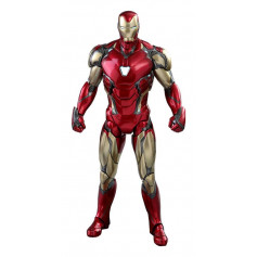 Hot Toys Avengers: Endgame - Movie Masterpiece Series - Diecast 1/6 Iron Man Mark LXXXV - Mark 85 - 32 cm