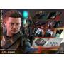 Hot Toys Avengers: Endgame - Movie Masterpiece 1/6 Ronin Hawkeye - 30cm