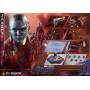 Hot Toys Avengers: Endgame - Movie Masterpiece 1/6 Nebula - 30cm