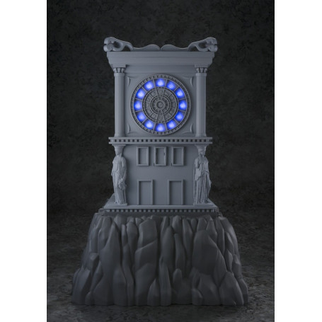 Bandai Saint Seiya Myth Cloth - Fire Clock in Sanctuary - Horloge du Sanctuaire