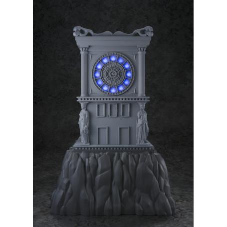 Bandai Saint Seiya Myth Cloth - Fire Clock in Sanctuary - Horloge du Sanctuaire