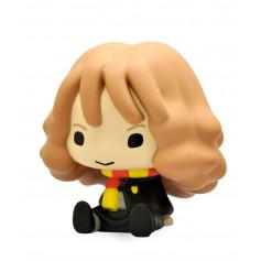 Plastoy Tirelire - Harry Potter Chibi PVC - Hermione Granger 15 cm