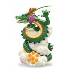 Plastoy Tirelire Dragon Ball Shenron - 27cm