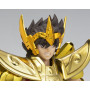 Bandai Saint Seiya Myth Cloth Ex Seiya en armure d'or du Sagittaire - Sagittarius Seiya
