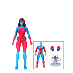 DC Collectibles - DC Icons - figurine Atomica Deluxe