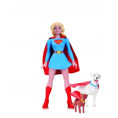 DC Collectibles - Designer Serie - DARWYN COOKE SUPERGIRL