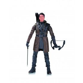 DC Collectibles - DCTV - Arrow - MALCOLM MERLYN