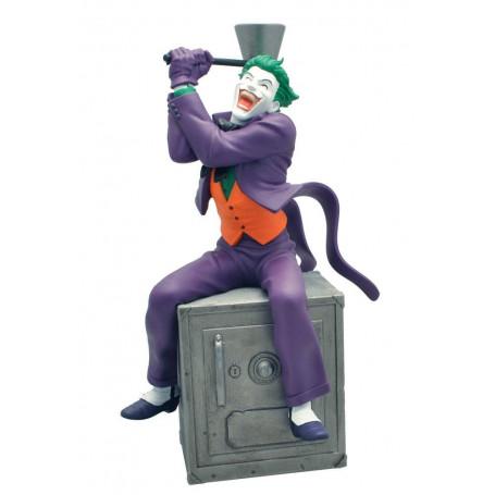 Plastoy Tirelire - DC Comics Joker - 27cm