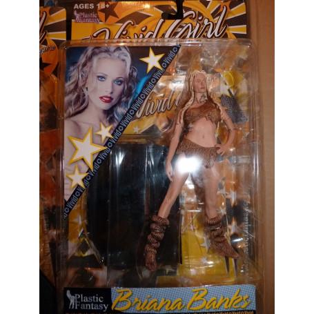 Plastic Fantasy Adult superstar serie 3 - Briana Banks