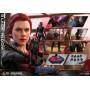 Hot Toys Avengers: Endgame - Movie Masterpiece 1/6 Black Widow - 28cm