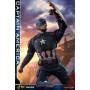 Hot Toys Avengers: Endgame - Movie Masterpiece 1/6 Captain America - 31cm