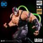 Iron Studios DC Comics - BDS Art Scale 1/10 - Bane by Ivan Reis - CCXP 2018 Exclusive - 22cm