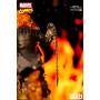 Iron Studios Marvel - BDS Art Scale 1/10 - Ghost Rider - CCXP 2018 Exclusive - 33cm