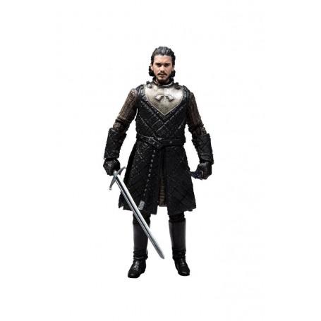 Mac Farlane - Game of Thrones - Jon Snow
