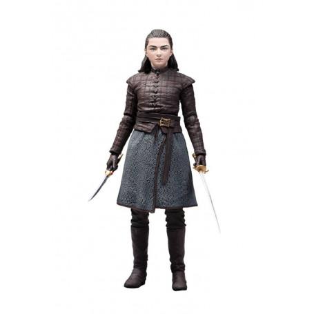 Mac Farlane - Game of Thrones - Arya Stark - 15cm