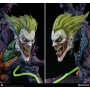 Sideshow - DC Comics - Gotham City Nightmare Collection Joker - 50cm