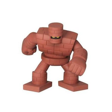 SQEX Toys - Dragon Quest Big Figure Monster - GOLEM