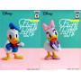 Banpresto Disney Fluffy Puffy - Daisy Duck