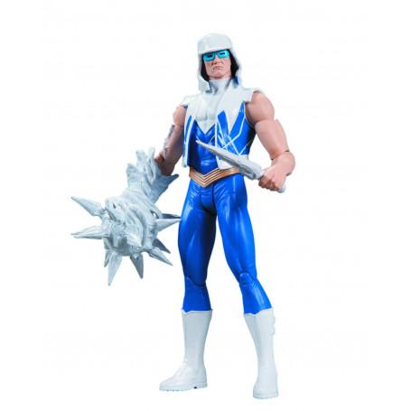 DC DIrect Figurine Capitaine Cold Super vilains New 52