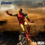 Iron Studios Marvel - Avengers Endgame - Iron Man Mark 85 - LXXXV - 29 cm - BDS Art Scale 1/10