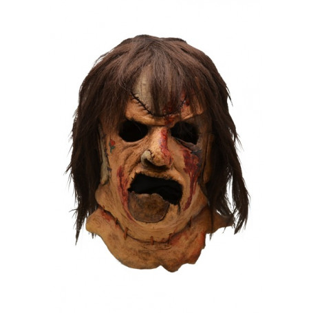 Trick or Treat Studios - The Texas Chainsaw Massacre 3 - Leatherface Mask