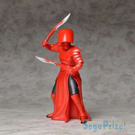 Sega Prize Figurine Star Wars Elite Double Blade 1/10