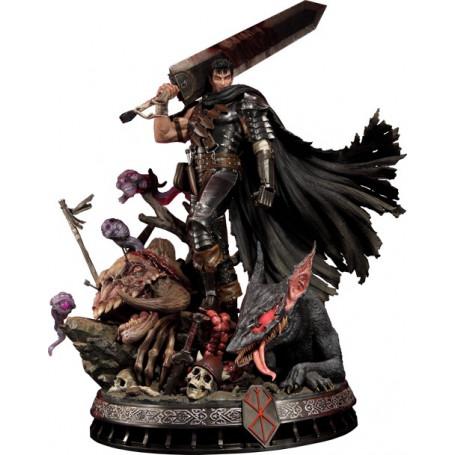Prime 1 Studio Berserk statue Guts Exclusive 90 cm