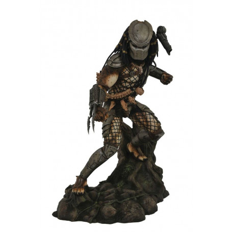 Diamond Marvel Gallery - Predator - Jungle Hunter - 25cm