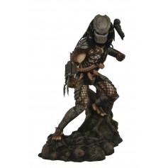 Diamond Marvel Gallery - Predator - Jungle Hunter - 25cm