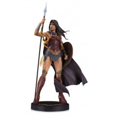 DC Designer Series statuette - Wonder Woman by Jenny Frison - 39 cm