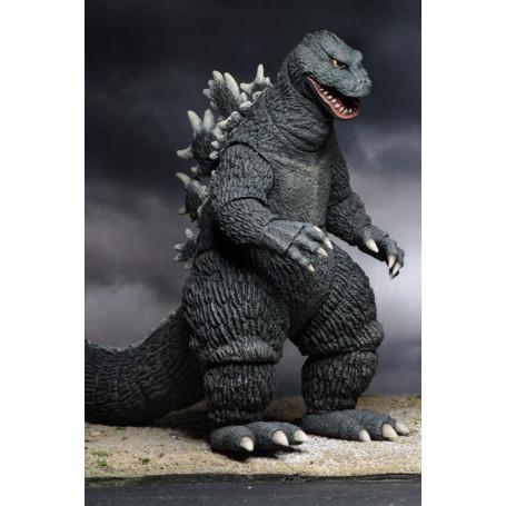 Neca Godzilla - King Kong contre Godzilla 1962