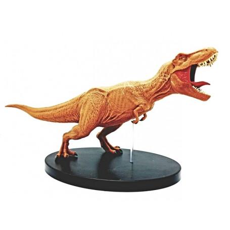 Sega Jurassic World - Figurine T-rex Premium