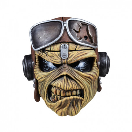Trick or Treat Studios Mask Iron Maiden - Aces High Eddie