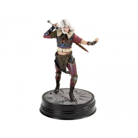 Dark Horse Witcher 3 Wild Hunt statue PVC Ciri 2nd Edition - 20cm