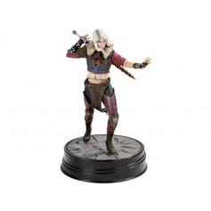 Dark Horse Witcher 3 Wild Hunt statue PVC Ciri 2nd Edition - 20cm