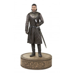 Dark Horse Game Of Thrones figurine PVC Jon Snow - Saison 5 - 20cm